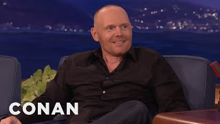 Download Bill Burr On Caitlyn & Bruce Jenner - CONAN on TBS Video