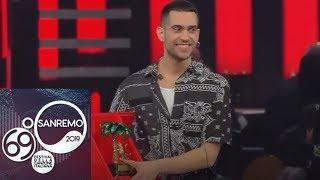 Download Sanremo 2019 - Mahmood vince la 69esima edizione del Festival Video