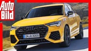 Download Audi RS Q3 (2019) Details / Erklärung Video
