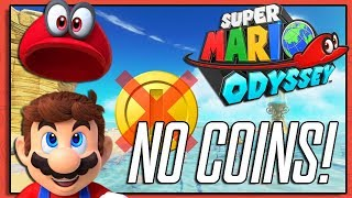 Download BEAT THE GAME WITH NO COINS | Super Mario Odyssey Video
