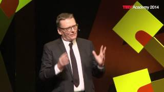 Download Why nations fail | James Robinson | TEDxAcademy Video