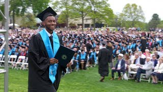 Download Connecticut College Commencement 2019 Highlights Video