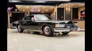 Download 1973 Buick Riviera For Sale Video