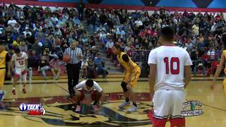 Download Alchesay vs San Carlos Boy High School Basketball Full Game Video
