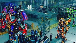 Download Transformers : Dark of the Moon N.E.S.T Base (1080pHD VO) Video