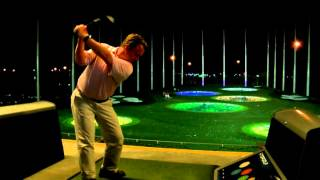 Download AmateurGolf has a rocking good time at Topgolf Tampa on a Friday night Video