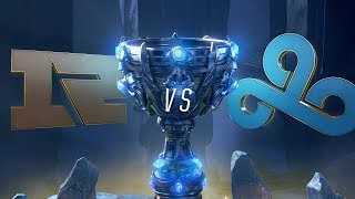 Download RNG vs C9 | Worlds Group Stage Day 1 | Royal Never Give Up vs Cloud9 (2018) Video