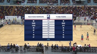 Download Asia League Live Stream Video