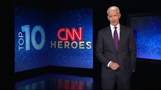 Download CNN Heroes: Top 10 revealed Video