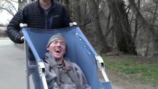 Download McKay's New Ride Video