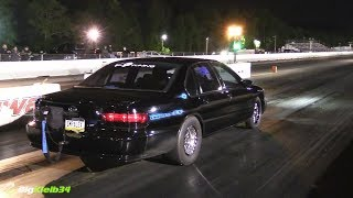 Download World's Fastest Impala SS Pounds Home the B-Body Record Video