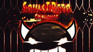 Download HitterClick is Real | SoulsTReto #1 | [Geometry Dash 2.0] Video