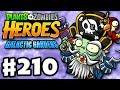 Download Captain Deadbeard! - Plants vs. Zombies: Heroes - Gameplay Walkthrough Part 210 Video