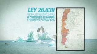 Download Implementación de la Ley para la protección de glaciares Video