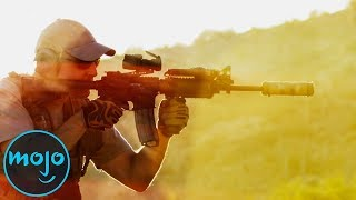 Download Top 10 Military Weapons that Changed Everything Video