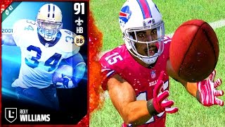 Download KICK RETURN OF DREAMS! IM GOING PRO! - Madden 17 Draft Champs! Video