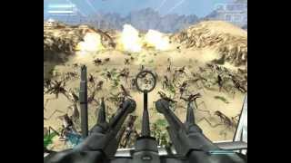 Download Starship Troopers (First-person Shooter) Video