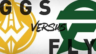 Download GGS vs. FLY - Week 9 Day 1 | NA LCS Summer Split | Golden Guardians vs. FlyQuest (2018) Video