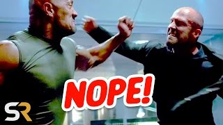 Download 10 Actors Who Refused Stunt Doubles! Video