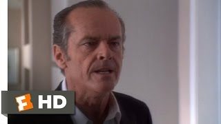 Download The Crossing Guard (1/12) Movie CLIP - That's My Job in Life (1995) HD Video