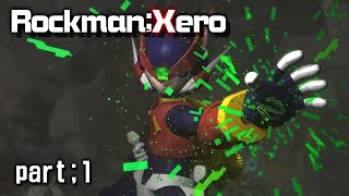 Download Rockman;Xero 【part;1】 Video