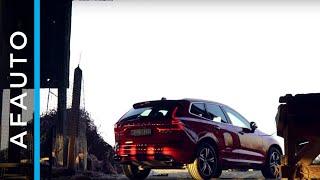 Download Volvo XC60 Video