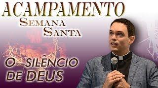 Download O Silêncio de Deus - Adriano Zandoná (23/04/11) Video