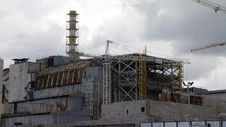 Download Chernobyl, 30 anni dopo arriva l'″Arco″ Video