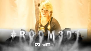 Download HAUNTED HALLOWEEN HORROR STORY   360   Meghan McCarthy #Room301 Video