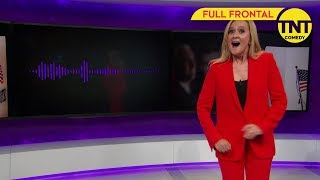 "Download Full Frontal with Samantha Bee | Trumps ""Voter Integrity Commission"" 