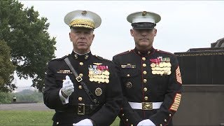 Download 238th Marine Corps Birthday Message | Enduring Fortitude, Unfailing Valor Video