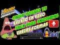 Download COMO GRABAR TU EVENTO EN VIVO, VARIAS FORMAS, PARA SONIDEROS Video