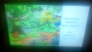 Download Closing To Dora The Explorer Move To The Music 2002 VHS Video