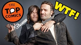 Download Cosas que no tienen sentido en The Walking Dead Video