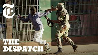Download How a Peaceful Election in Zimbabwe Turned Violent | Dispatches Video