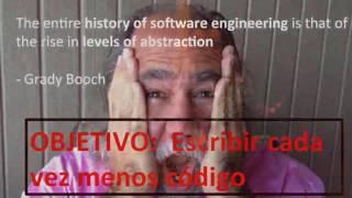 Download Ingeniería del software dirigida por modelos: versión apta para incrédulos - Jordi Cabot Video