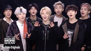 Download BTS Fans Get the Surprise of a Lifetime Video