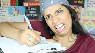 Download Why Exams are Annoying Video