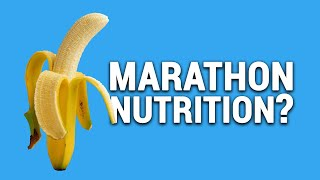 Download Nutrition For Marathon Runners Video