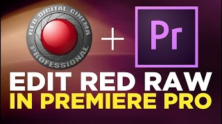 Download How to edit Red RAW Metadata - Premiere Pro Tutorial Video