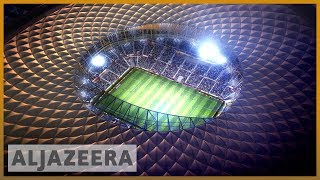 Download 🇶🇦 FIFA: Qatar 2022 World Cup to see 32 teams only   Al Jazeera English Video