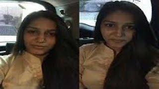 Sapna dancer Live chat on Facebook - Sapna chaudhary official fb