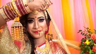 Download Wedding Story of Umme Hany & Moshaddek Alam Video