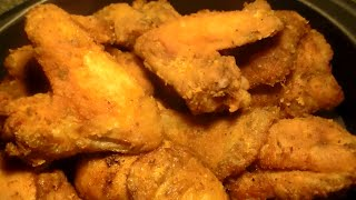 Download The World's Best Fried Chicken Recipe: How To Fry Fried Chicken Wings Video