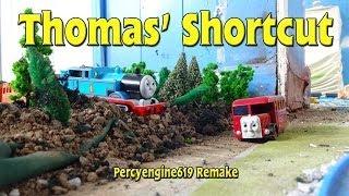 Download Tomy Thomas' Shortcut Video