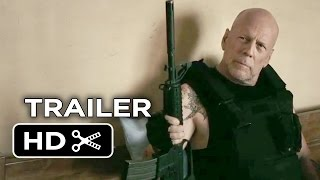 Download Rock the Kasbah Official Trailer #1 (2015) - Bruce Willis, Bill Murray Comedy HD Video