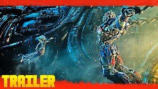 Download Transformers 5: El último caballero (2017) Tráiler Oficial #3 Español Latino Video
