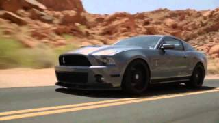 Download 1000HP Shelby Mustang! Video