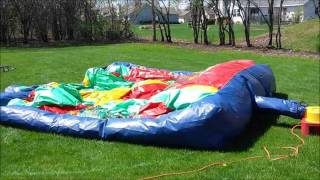 Download Hoppers Bounce Houses-Full Set Up Video