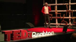 Download The Adventure of Grief: Dr Geoff Warburton at TEDxBrighton Video